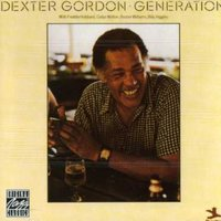 Audio CD Dexter Gordon. Generation