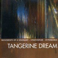 Audio CD Tangerine Dream. Essential
