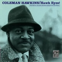 Audio CD Coleman Hawkins. Hawk Eyes