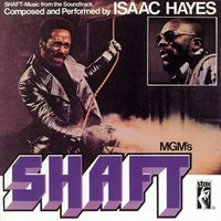 Isaac Hayes. Shaft (CD)