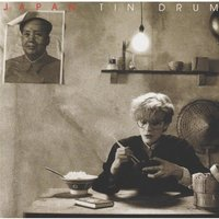 Audio CD Japan. Tin Drum