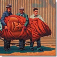 Audio CD Mars Volta. Amputechture