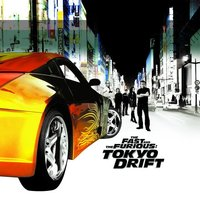 Audio CD The Fast And The Furious. Tokyo Drift. Original Motion Picture Soundtrack