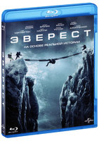 Эверест (Blu-Ray) / Everest