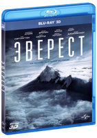 Эверест (Real 3D Blu-Ray) / Everest