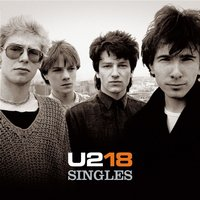 Audio CD U2. U218 Singles