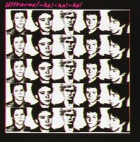 Ultravox!. Ha! Ha! Ha! (CD)