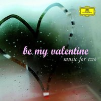 Audio CD Various Artists. Be My Valentine