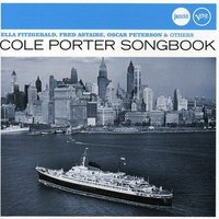 Audio CD Various Artists. Cole Porter Songbook (Jazz Club)