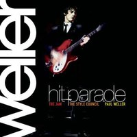 Audio CD Paul Weller. Hit Parade