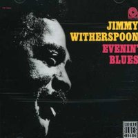 Audio CD Jimmy Witherspoon. Evenin` Blues