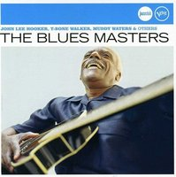 Various Artists. The Blues Masters (jazz club) (CD)