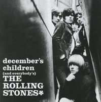 Audio CD The Rolling stones. December's children (and everybody's)