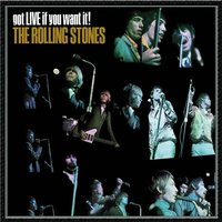 Audio CD The Rolling stones. Got live if you want it