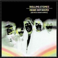 Audio CD The Rolling stones. More hot rocks (big hits and fazed cookies)