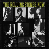 Audio CD The Rolling stones. Now!