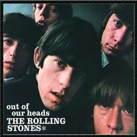 Audio CD The Rolling stones. Out of our heads (intl version)
