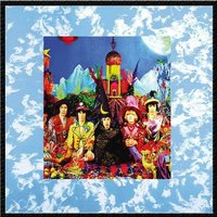 Audio CD The Rolling stones. Their satanic majesties request