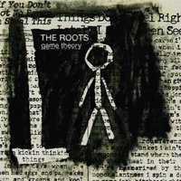 Audio CD The roots. Game theory