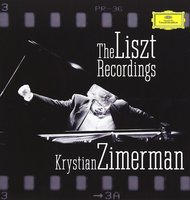 Audio CD Krystian Zimerman. Liszt