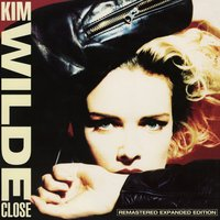 Audio CD Kim Wilde. Close