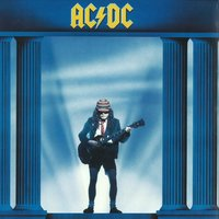 Audio CD AC/DC. Who Made Who