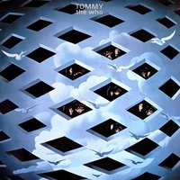 Audio CD The Who. Tommy (rem)
