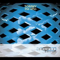 Audio CD The Who. Tommy (Deluxe)