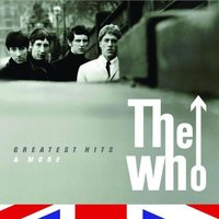 Audio CD The Who. The Greatest Hits & More