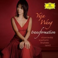 Audio CD Yuja Wang. Transformation