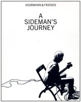 DVD + Audio CD Voormann & Friends. A Sideman's Journey (Limited Super Deluxe)