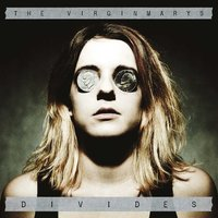 Audio CD The Virginmarys. Divides