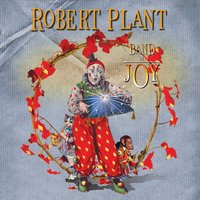Audio CD Robert Plant. Band Of Joy