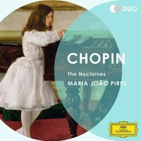 Maria Joao Pires. Chopin. The Nocturnes (2 CD)