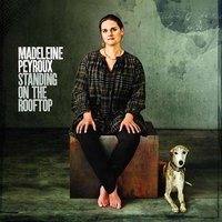 Audio CD Madeleine Peyroux. Standing On The Rooftop