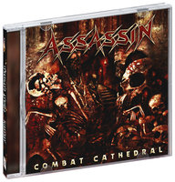 Assassin: Combat Cathedral (CD)