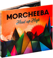 Morcheeba: Head Up High (CD)