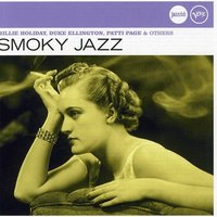 Audio CD Various Artists. Smoky Jazz (Jazz Club)