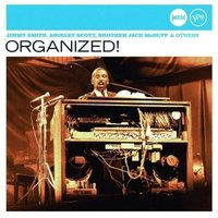 Various Artists. Organized! (Jazz Club) (CD)