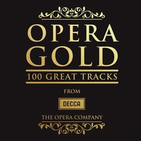 Audio CD Various Artists. Opera Gold: 100 Great Tracks