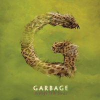 Garbage: Strange Little Birds (CD)