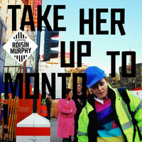 Audio CD Roisin Murphy: Take Her Up To The Monto