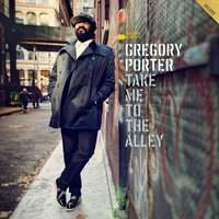 DVD + Audio CD Gregory Porter. Take Me To The Alley