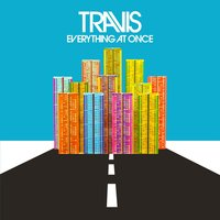 Audio CD Travis. Everything At Once