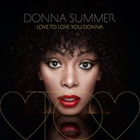 Audio CD Donna Summer. Love To Love You Donna
