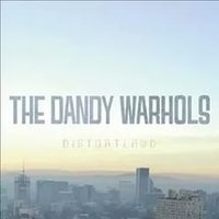 Audio CD The Dandy Warhols. Distortland