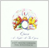 Queen. A Night At The Opera (Deluxe) (2 CD)