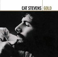 Cat Stevens. Gold (2 CD) A&M