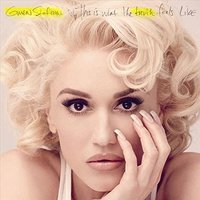 Audio CD + MP3 (CD) Gwen Stefani. This Is What The Truth Feels Like (Deluxe)