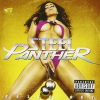 Audio CD Steel Panther. Balls Out